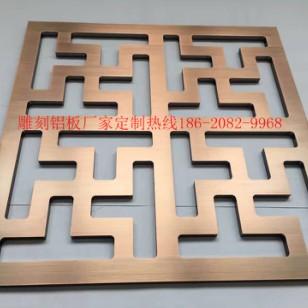 浮雕铝单板图片