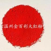 金百彩牌涂料油漆用 超细大红色浆  蓝色 绿色水性色浆  厂家直销