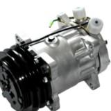 凯迪拉克XT5空调压缩机 生产销售凯迪拉克XT5空调压缩机