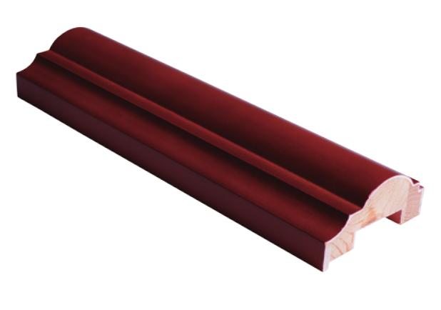 厂家直销恒大装饰线条 木线条 天花线 水曲柳木线 泡桐木线 门套线