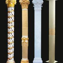 东莞水泥花瓶柱,GRC罗马圆雕价格