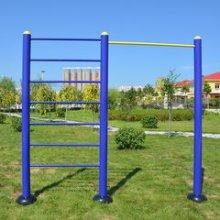 沧州宇皓肋木单杠组合厂家 体育器材健身路径 肋木单杠组合哪家好  肋木单杠组合