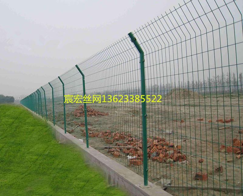 双边丝护栏网@双边丝护栏网生产厂家厂 双边丝护栏网厂家