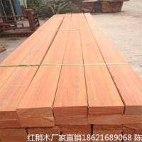 海南红梢木于黄梢木解析和地板安装注意事项