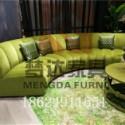 布艺沙发客厅整装小户型经济型简约现代家具组合沙发