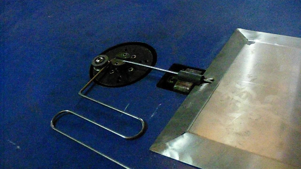 广东钢线折弯机 广州拉篮折弯设备  2D线材5厘折弯机