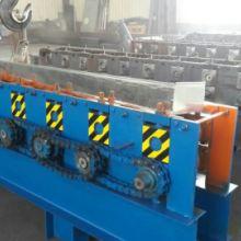 新型圆管变方管机 废旧圆管瞬间变方管圆管变方管设备机械 架子圆管自动焊设备图片