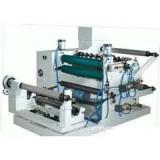 铝塑膜无纺布分切机 供应立式轻型系列分切机 复合材料贴合分切机器