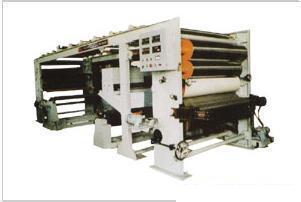 多功能电化铝涂布机 厂家供应高强度抗腐蚀高阻隔涂布机