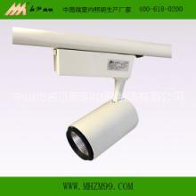 工程采购就选择广东35WLED轨道灯厂家,就选名泓照明图片