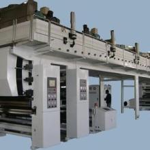 光电纠偏高速度涂布机带贴合机 凹版印刷涂布连机 专业供应无溶剂彩钢复合机批发
