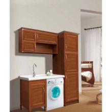 厂家定制全铝合金阳台浴室柜洗衣机柜全铝洗漱台包邮批发批发