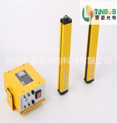 冲床光电保护器图片/冲床光电保护器样板图 (2)