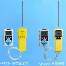 便携式二氧化碳检测仪价格 抗干扰二氧化碳浓度检测仪厂家
