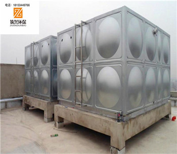 12立方不锈钢水箱价格 不锈钢水箱