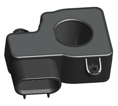 汽车电池电流传感器替代厂家 汽车电池电流传感器原理 汽车电池电流