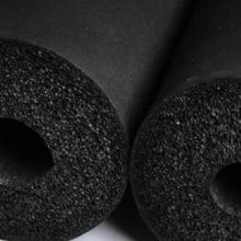 供應橡塑海綿管 橡塑保溫管 橡塑海綿保溫管廠家 b1級橡塑管b2級橡塑管現貨廠家圖片