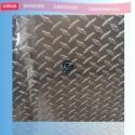 指针型花纹铝板1-5mm 环保合金五条筋防滑花纹铝板5052 1060