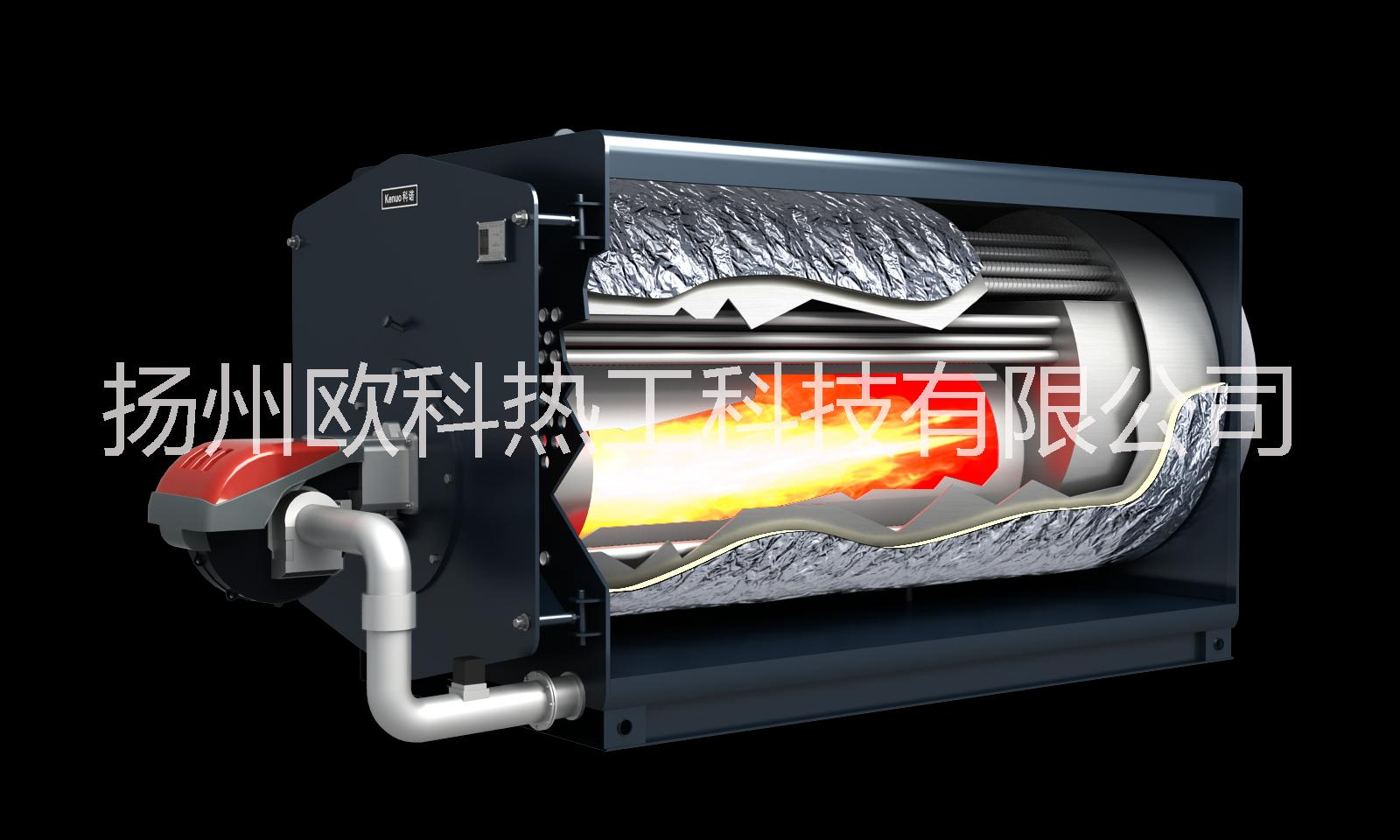 热水锅炉采暖图片/热水锅炉采暖样板图 (2)