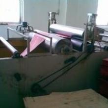 玻璃瓶铝箔封口垫片复合机 铝箔封口垫片涂蜡复合机图片