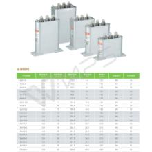 厂家直销高低压电力电容器部分批发批发