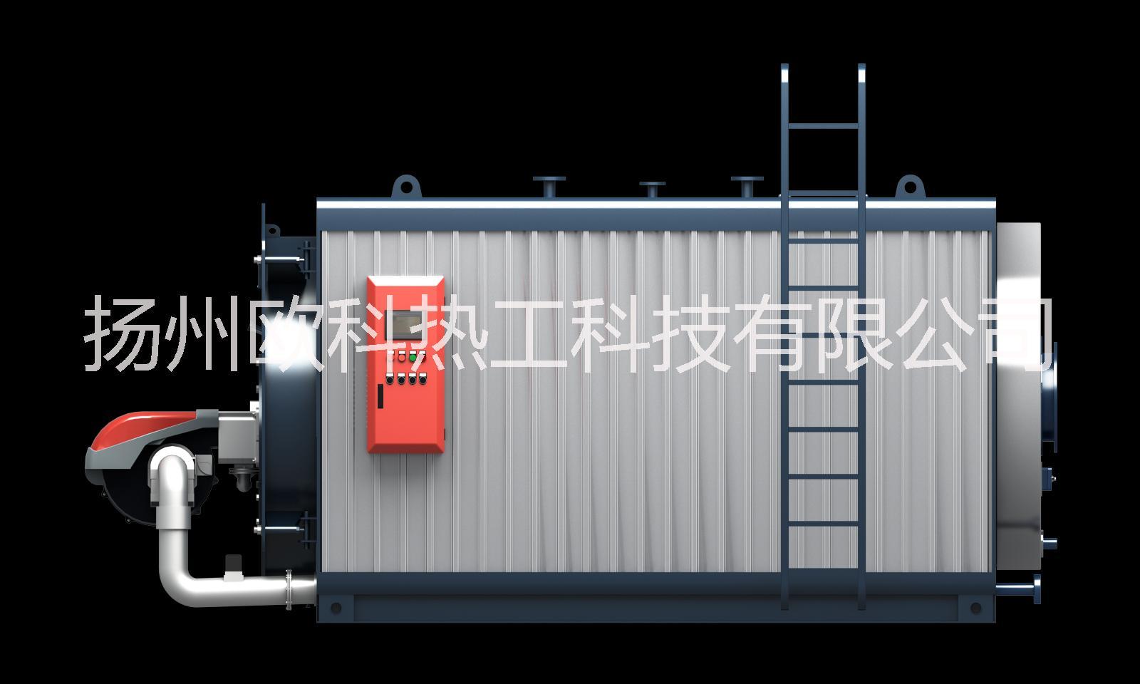 低氮燃气冷凝常压热水锅炉图片/低氮燃气冷凝常压热水锅炉样板图 (4)