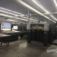 卖二手印刷机 海德堡LX105-图片