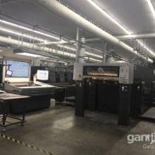 卖二手印刷机 海德堡LX105-