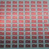 纯镍up标签 超薄腐蚀标贴 金属logo商标贴电镀镍标牌 金属铭牌