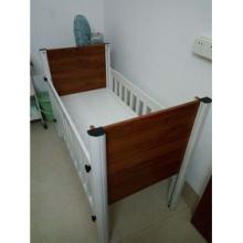 厂家直销婴儿全铝儿童床,bb床 多功能BB床无漆 全铝订制儿童床 定制批发批发