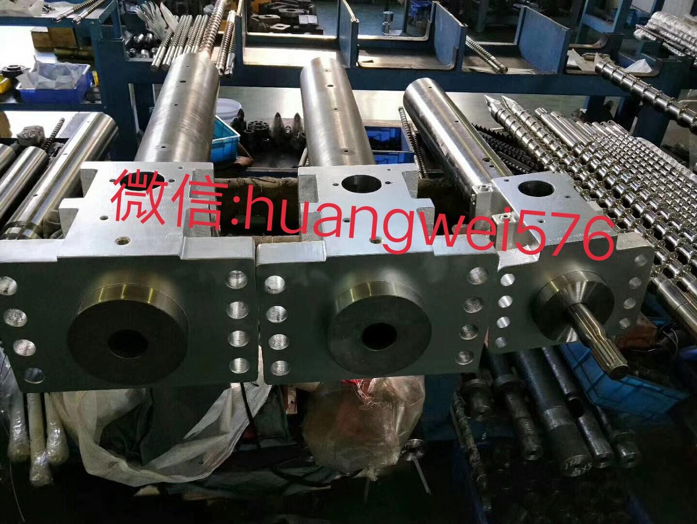 日钢机,螺杆料筒,厂家直销,价格实惠,质量保证,,电话:13857224356,微信:huangwei576