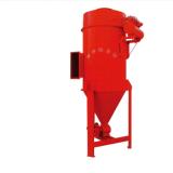 有机肥设备厂家总结传统堆肥发酵过程