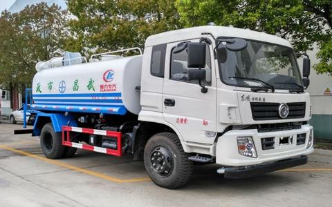 东风12吨洒水车东风专用底盘性价比高价格优惠