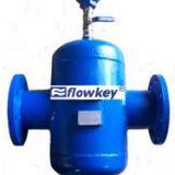 浙江江苏气体杂质分离器供应商 气体杂质分离器厂家 气体杂质分离器(排气除渣器