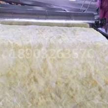 玻璃棉卷毡厂家直销钢结构厂房专用铝箔玻璃棉吸音防火保温棉