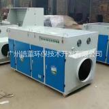 甘肃地区大型光氧催化废气处理设备