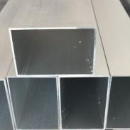 铝方管铝扁管图片