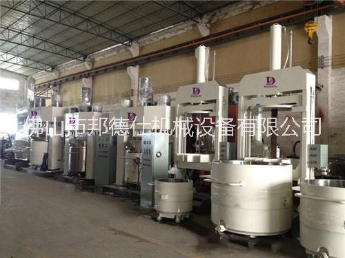 硅硐胶1100L搅拌机 5000L升硅硐胶分散机  硅硐玻璃胶搅拌机