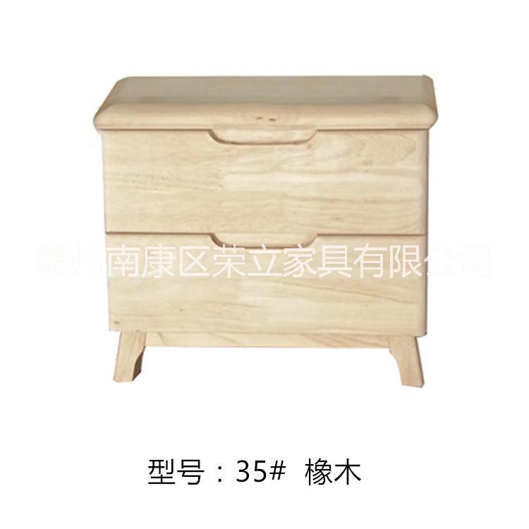 橡木床头柜 江西白胚床头柜 橡木床头柜供应商 橡木床头柜厂家 15170766692康  橡木床头柜