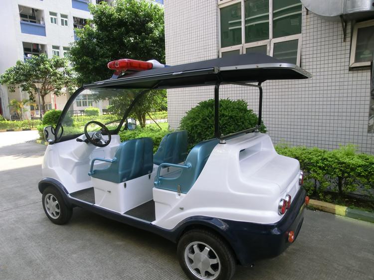 凯驰供应电动城管街道车保安车电动城管车电动四轮街道车 专业研发设计销售{电动车}于一体.可按需订做
