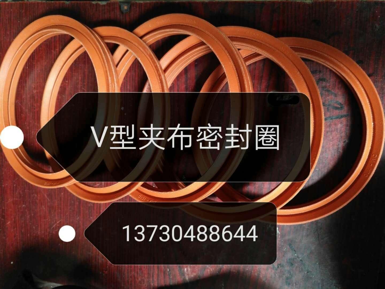 V型夹布组合图片/V型夹布组合样板图 (2)