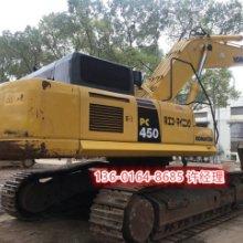 矿山二手小松PC450-8挖掘机出售图片