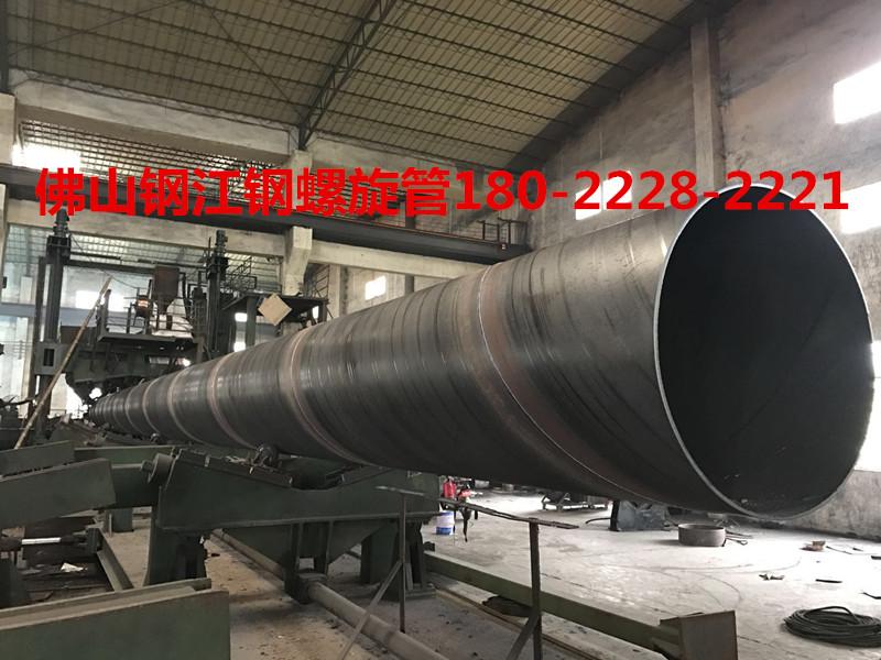 供应珠海钢护筒厂家,打桩钢管价格