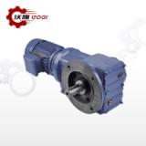 上海厂家直销 GS,GSF,GSAF77减速机 德国品质减速机 蜗轮蜗杆斜齿轮减速箱 韧性强