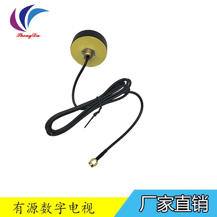 广州专业制定 4G全向高增益室外防水天线 厂家直销