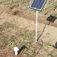 全自动土壤水分测量仪图片