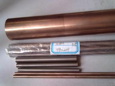 CuW70钨铜棒 CuW80钨铜厂家 W75钨铜合金 CuW80钨铜板性能好