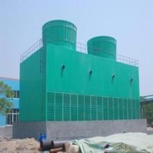 杭州玻璃钢冷却塔 圆形低噪型冷却塔 厂家大促销
