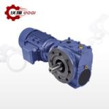 减速机S系列 斜齿轮蜗轮蜗杆减速机 斜齿轮蜗轮蜗杆减速机厂家