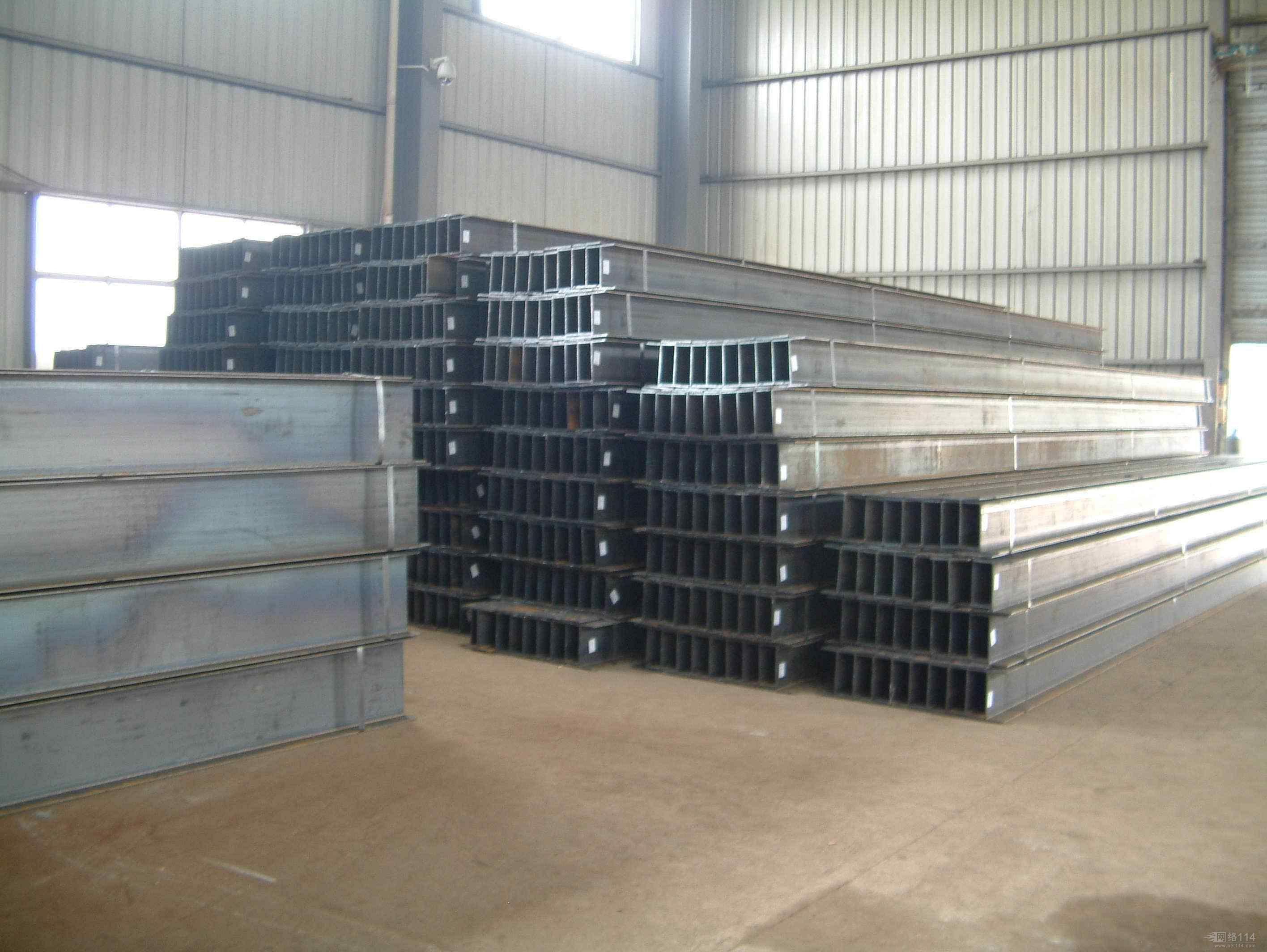 天津H型钢厂家 Q235BH型钢 Q345BH型钢 负差国标